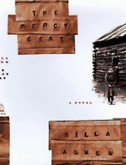 Cover art for THE MERCY SEAT