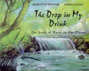THE DROP IN MY DRINK by Meredith Hooper