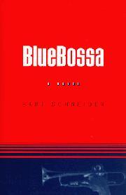 BLUE BOSSA by Bart Schneider