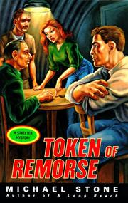 TOKEN OF REMORSE by Michael Stone