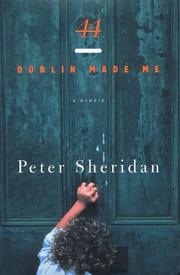 44 by Peter Sheridan