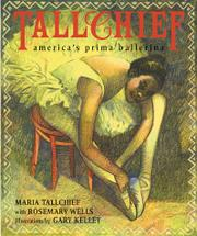 TALLCHIEF by Maria Tallchief