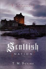 THE SCOTTISH NATION by T.M. Devine