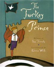 THE TURKEY PRINCE by Izzi Tooinsky