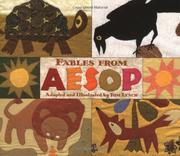 FABLES FROM AESOP by Tom Lynch