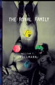 Book Cover for THE ROYAL FAMILY