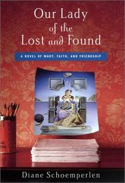 Cover art for OUR LADY OF THE LOST AND FOUND