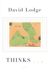 Book Cover for THINKS . . .