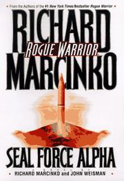 Cover art for ROGUE WARRIOR: SEAL FORCE ALPHA