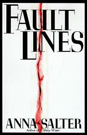 FAULT LINES by Anna Salter