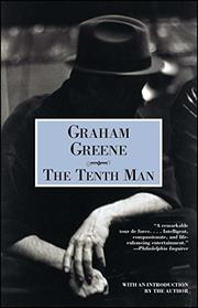 Cover art for THE TENTH MAN