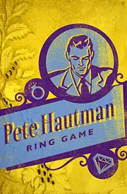 RING GAME by Pete Hautman