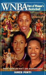 WNBA by James Ponti