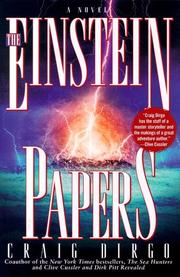 THE EINSTEIN PAPERS by Craig Dirgo