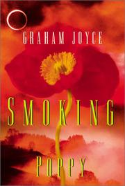 SMOKING POPPY by Graham Joyce