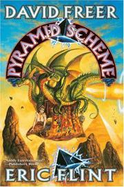 PYRAMID SCHEME by David Freer