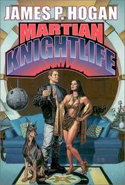 MARTIAN KNIGHTLIFE by James P. Hogan