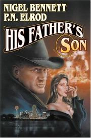 Book Cover for HIS FATHER'S SON