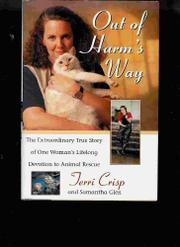 OUT OF HARM'S WAY by Terri Crisp