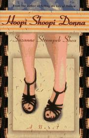 HOOPI SHOOPI DONNA by Suzanne Strempek Shea