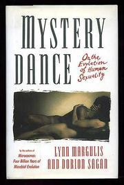 MYSTERY DANCE by Lynn Margulis