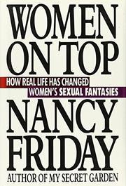 WOMEN ON TOP by Nancy Friday