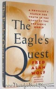 Cover art for THE EAGLE'S QUEST