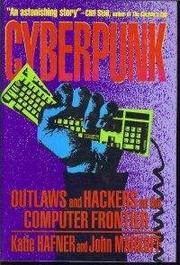 CYBERPUNK by Katie Hafner