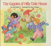 THE GUPPIES OF HILLY DALE HOUSE by Anne Baird