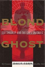 BLOND GHOST by David Corn