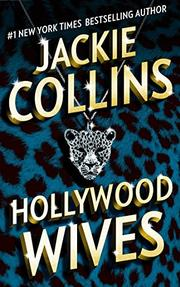 HOLLYWOOD WIVES by Jackie Collins