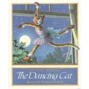 THE DANCING CAT by Justine Rendal