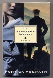 Book Cover for DR. HAGGARD'S DISEASE