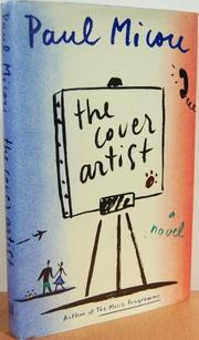 THE COVER ARTIST by Paul Micou
