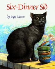 SIX-DINNER SID by Inga Moore