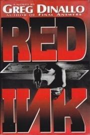 RED INK by Greg Dinallo