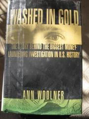 WASHED IN GOLD by Ann Woolner