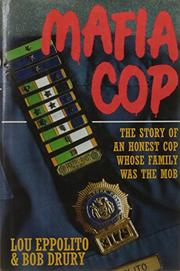 Book Cover for MAFIA COP