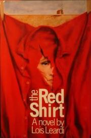 THE RED SHIRT by Lois Leardi