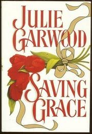 Cover art for SAVING GRACE