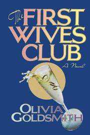 Cover art for THE FIRST WIVES CLUB