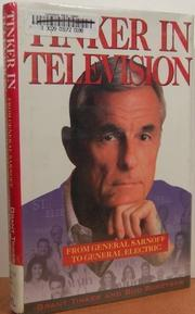 TINKER IN TELEVISION by Grant Tinker