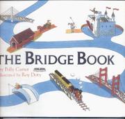 THE BRIDGE BOOK by Polly Carter