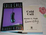 COLD CALL by Dianne Pugh
