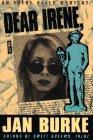 DEAR IRENE, by Jan Burke