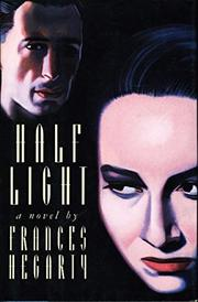 HALF LIGHT by Frances Hegarty