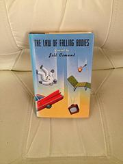 THE LAW OF FALLING BODIES by Jill Ciment