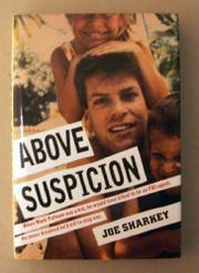 Book Cover for ABOVE SUSPICION