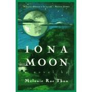 Cover art for IONA MOON