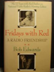 Cover art for FRIDAYS WITH RED